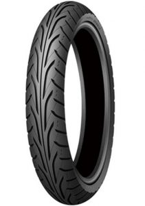 DUNLOP GT601 BIAS PLY FRONT TYRE