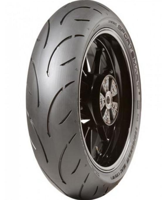 dunlop sportsmart 2 sport touring rear tyre excite motorsports. Black Bedroom Furniture Sets. Home Design Ideas