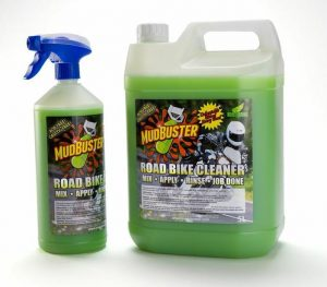 CLEANERS & POLISHES