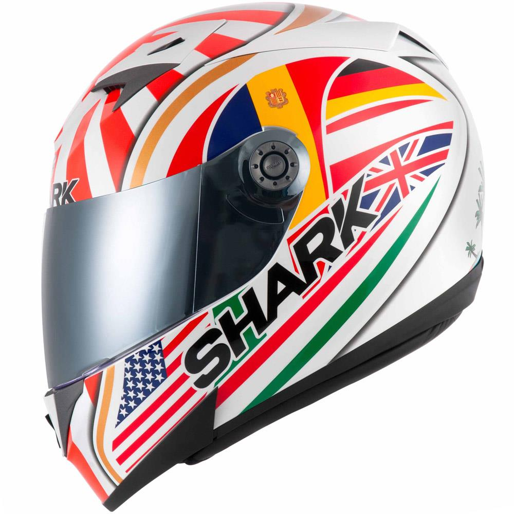 Shoei gt air primal tc-2