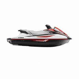 VX Series WaveRunner