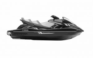 FX Series WaveRunner