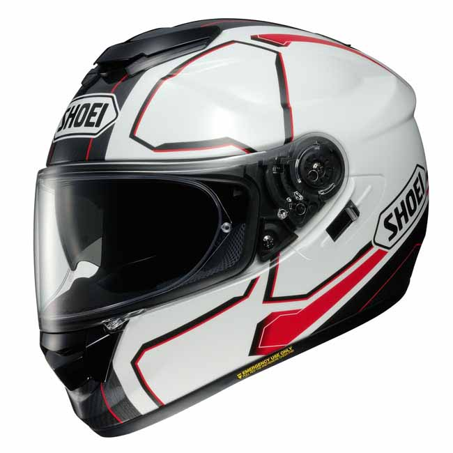 SHOEI GT-AIR PENDULUM TC-6 XS~2XL