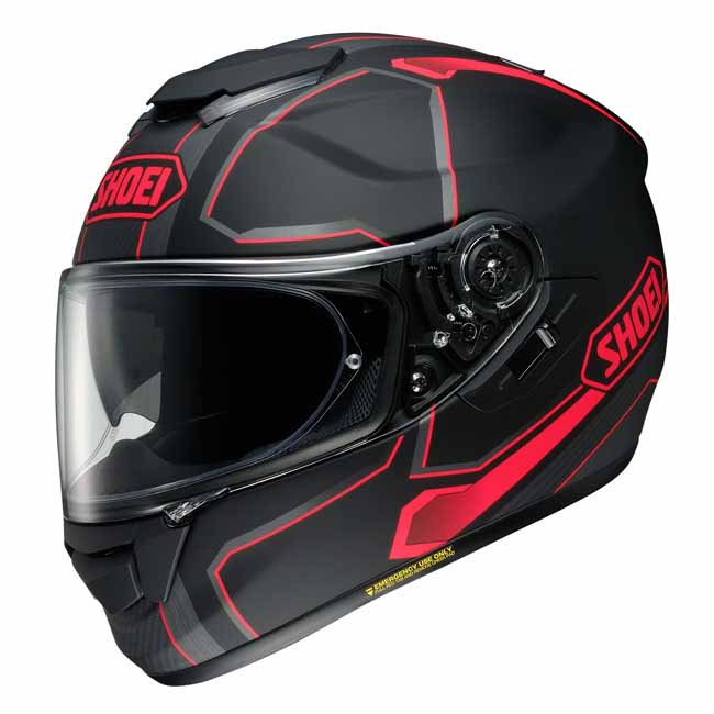SHOEI GT-AIR PENDULUM TC-1 XS~2XL