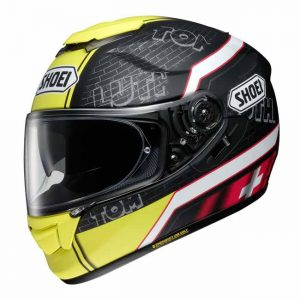 SHOEI GT-AIR LUTHI XS~2XL