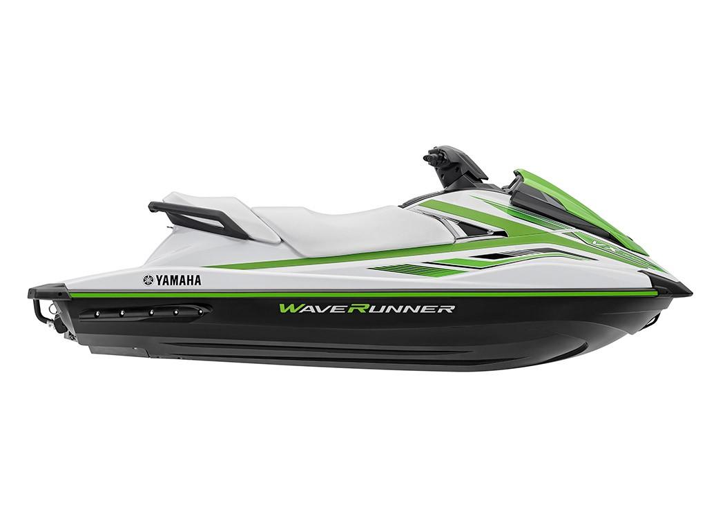 Vx 2018 excite motorsports for Yamaha waverunner vx
