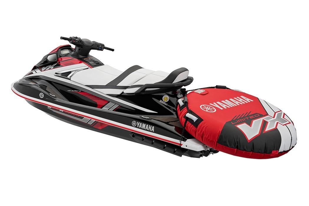 Vx limited 2018 excite motorsports for Yamaha waverunner vx