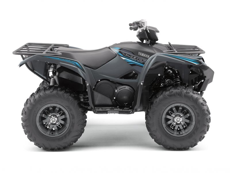 Grizzly 700 eps se 2018 excite motorsports for Yamaha grizzly 800