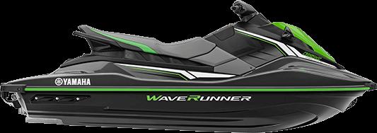 Ex deluxe 2018 excite motorsports for Yamaha ex waverunner