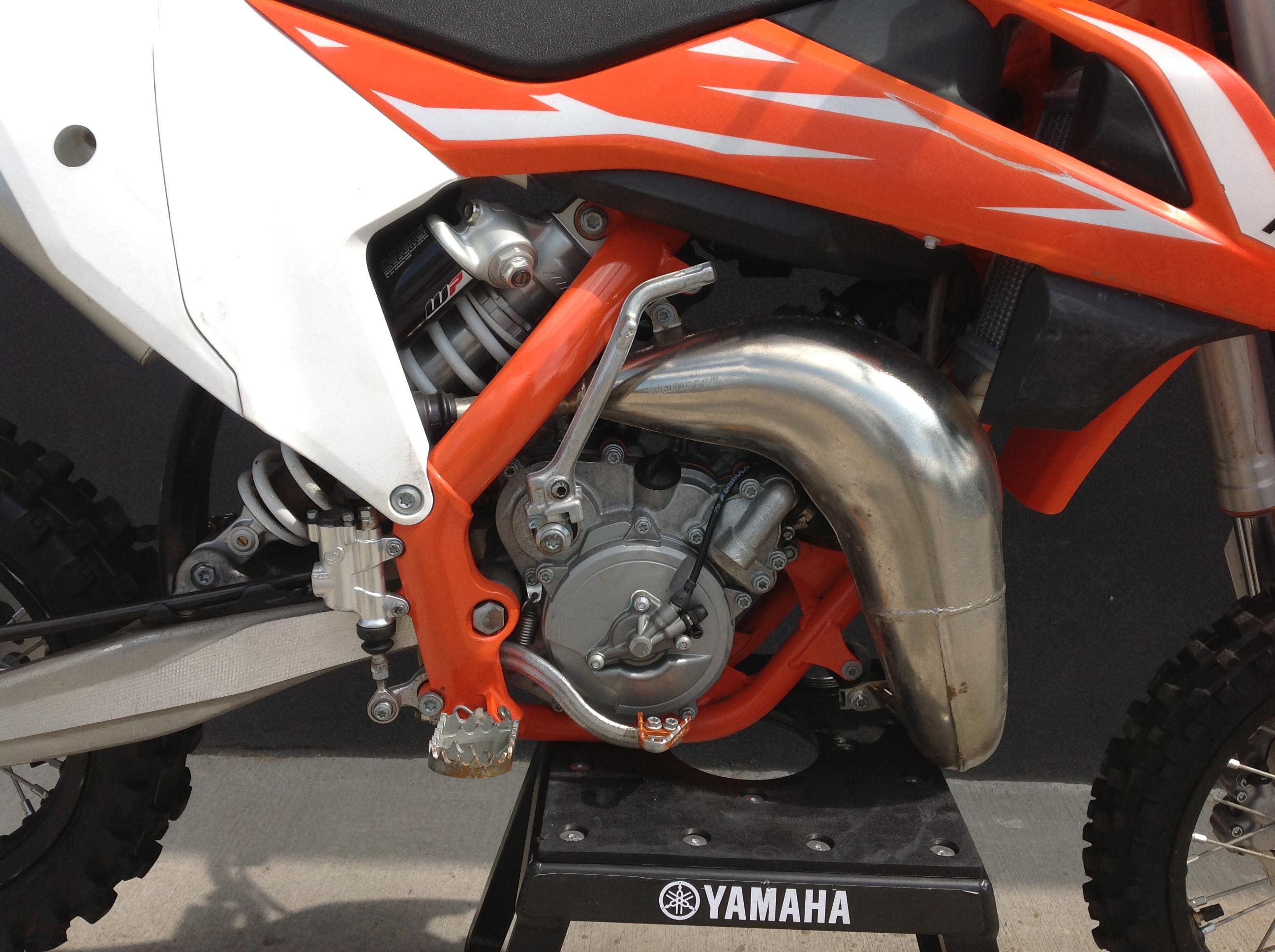 menu Array - 2018 ktm 65 sx 65 sx mini bike manual 6sp 65cc excite  motorsports rh ...