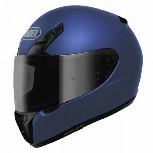 RYD MATT BLUE METALLIC XS-2XL