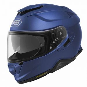 GT-AIR II MATT BLUE METALLIC XS~2XL