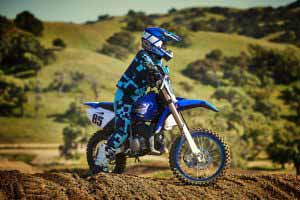 YAMAHA OFF ROAD APPAREL