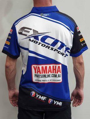Excite Motorsports Merchandise