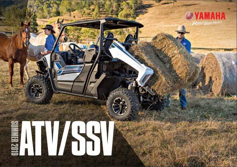 ATV/SSV