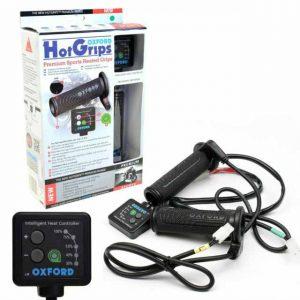 Hot Grips & Muffs